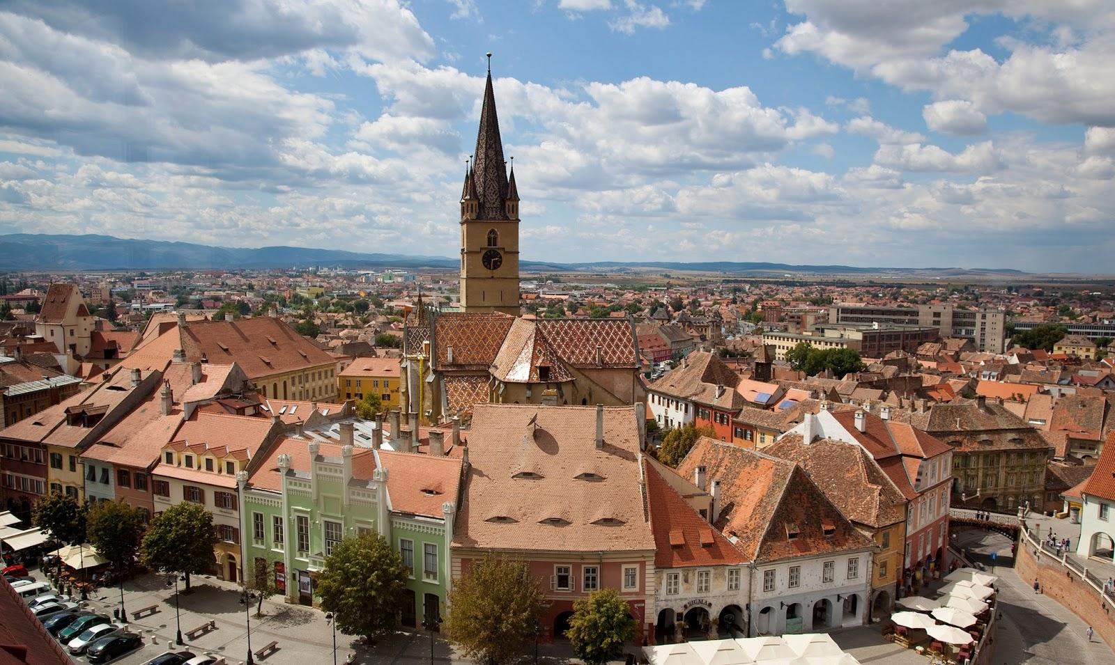 Transylvania Romania 28
